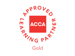 The University of Bolton Accountancy and Finance courses are recognised by the Association of Chartered Certified Accountants (ACCA) Gold Learning Partner logo