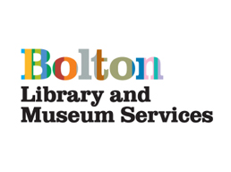 The University of Bolton Fashion and Textitles department is proud to collaborate with Bolton Library and Museum Services