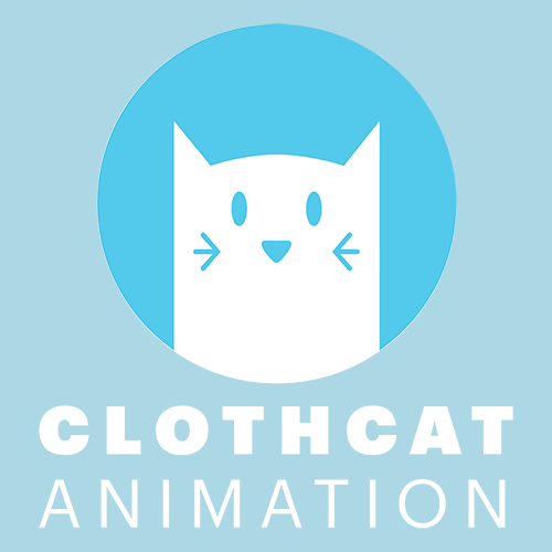 The University of Bolton Special and Visual Effects School is proud to be accredited with Cloth Cat Animation